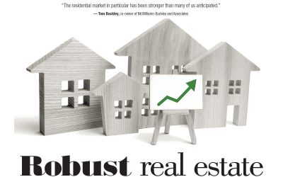 Robust Real Estate